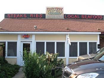 Sugarloaf Island Deli Cafe Morehead City Nc