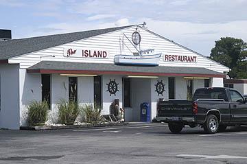 Crystal Coast Seafood Restaurants